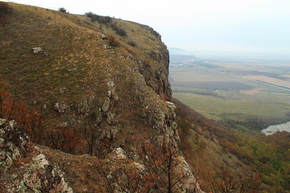 Kenyérmező őre, az Aranyi-hegy