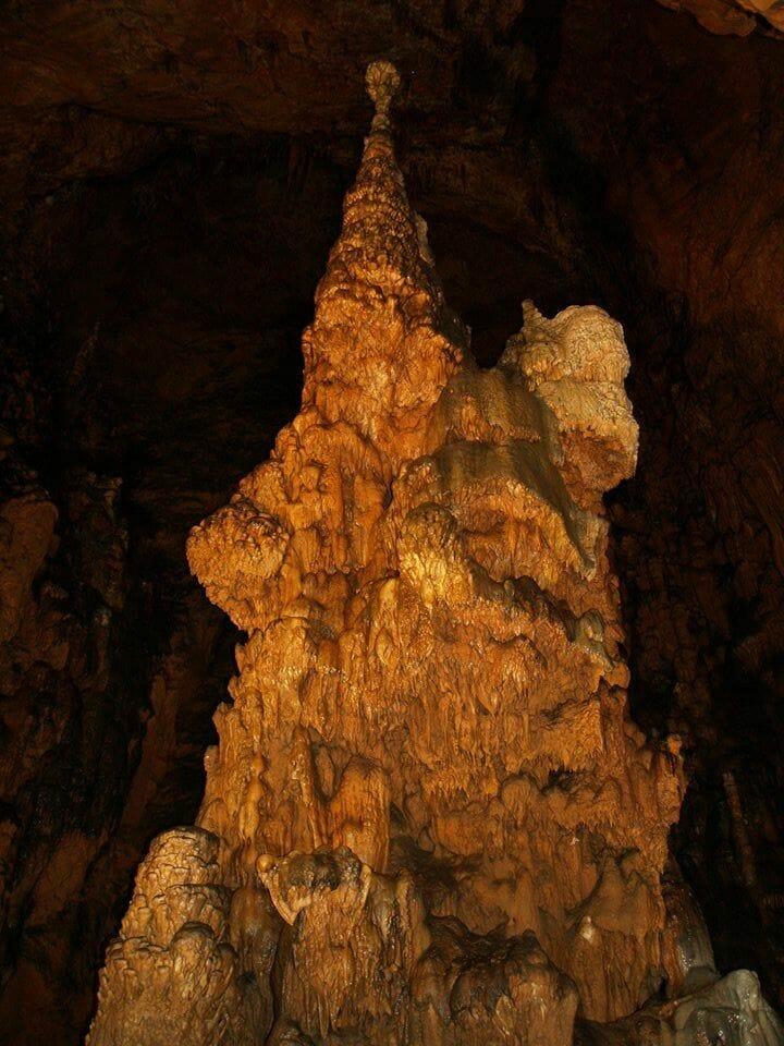 Azok a csodálatos cseppkőbarlangok