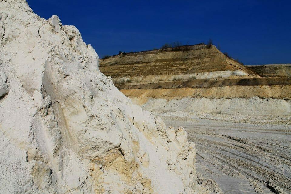 A fehérvárcsurgói homok és az üveg esete