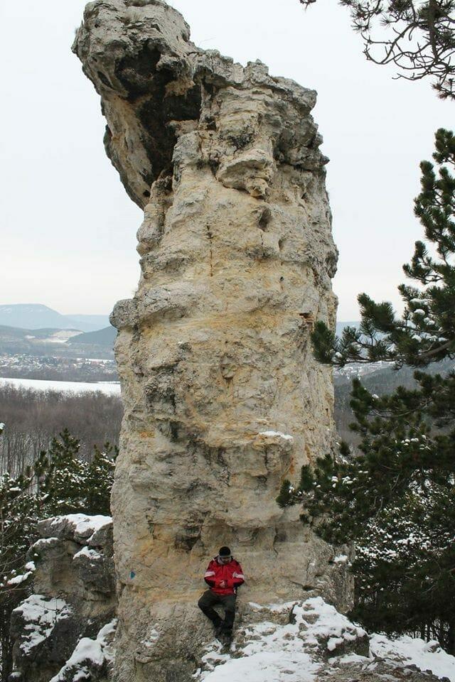 A pilisszentiváni Ördög-torony