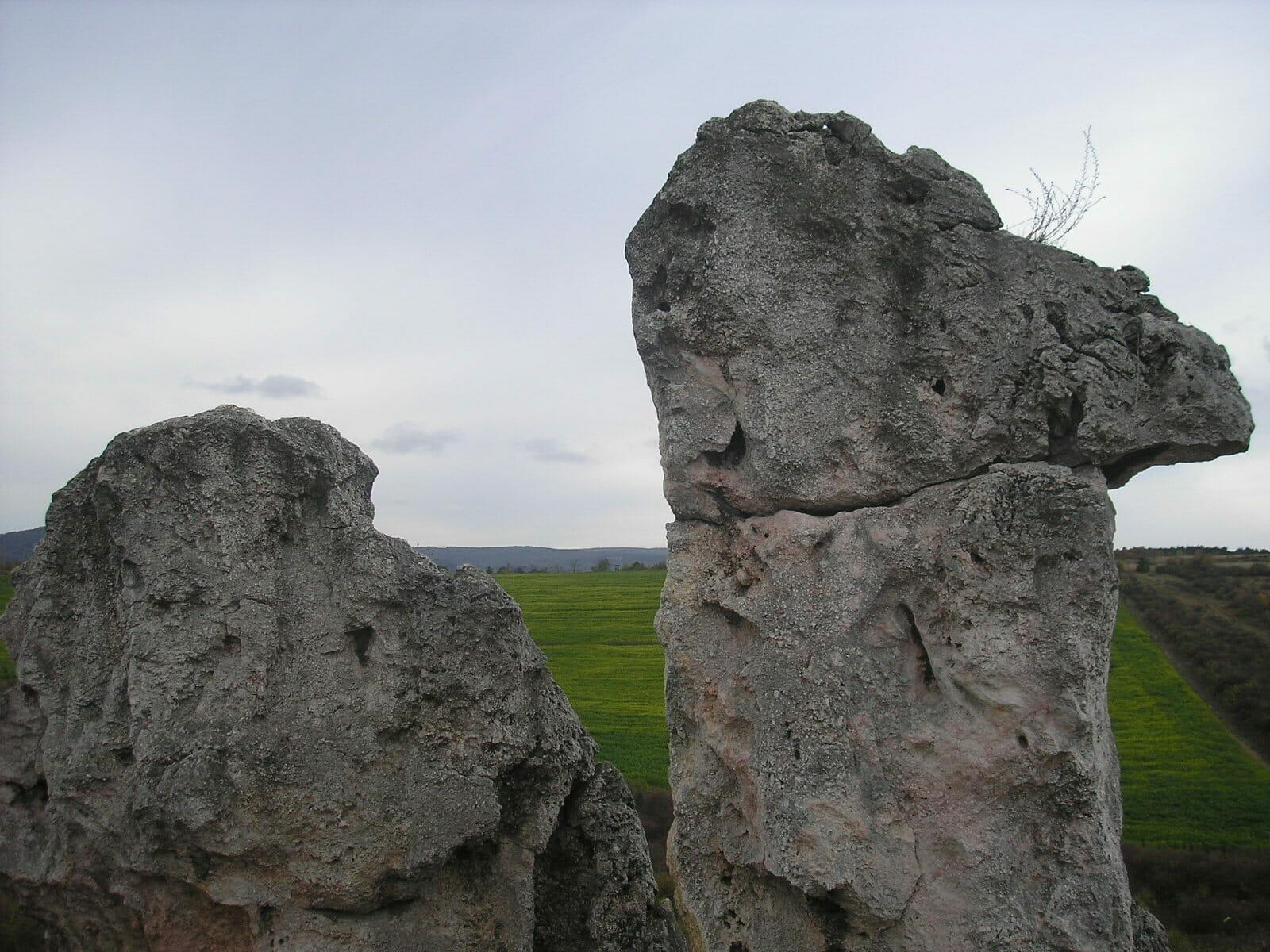 Visegrádi- és Budai-hegység, Pilis